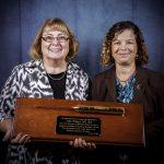 2019 Gold Probe Award WInner AEA Meeting